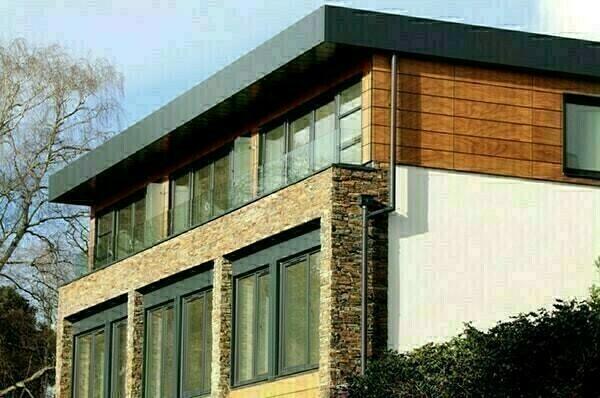 Choisir Les Matriaux La Construction De Sa Maison  Les Certifications