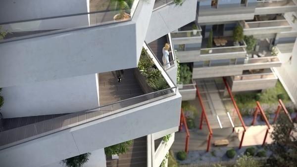 Pourquoi acheter dans l 39 immobilier neuf avantages plan for Avantage acheter appartement neuf