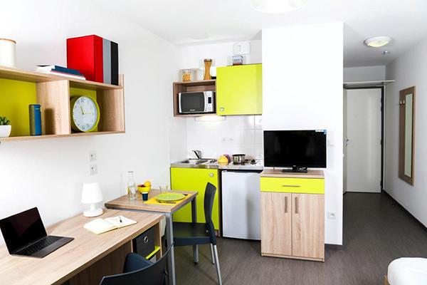 Appartements cap 39 etudes aix en provence 13090 lugo - Chambre etudiant aix en provence ...
