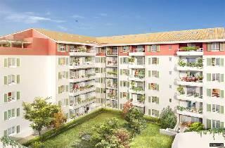 Villa Julia Programme Neuf Nice